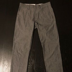 J. Crew Bedford Pants